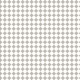 Fondo senza cuciture geometrico etnico astratto del modello di Diamond Pattern Fabric Black White Fotografie Stock