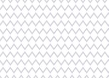 Fondo senza cuciture geometrico neutrale del modello di vettore illustrazione di stock