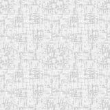 Fondo senza cuciture grigio astratto Priorità bassa di gray di Grunge Modello grigio senza cuciture, struttura di lerciume illustrazione vettoriale