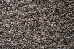 Fondo simile a pelliccia di struttura del tappeto Fotografia Stock