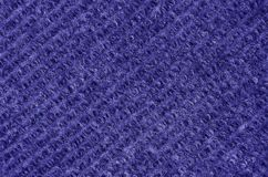 Fondo sintético texturizado de la alfombra imagen de archivo