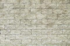 Fondo sporco del modello di struttura del mattone, cemento Fotografia Stock