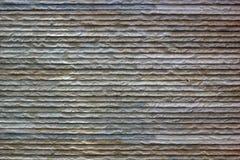 Fondo stratificato approssimativo di struttura delle mattonelle Fotografie Stock Libere da Diritti
