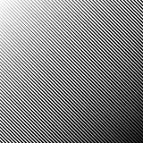 Fondo a strisce del nero diagonale dell'estratto Illustrazione di vettore illustrazione di stock
