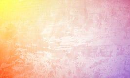 Fondo strutturato con il fondo di effetto del colourfull Backgroundhead, luce fotografie stock libere da diritti