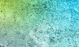 Fondo strutturato del colourfull con allineare effetto illustrazione vettoriale