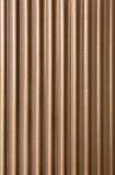 Fondo strutturato del metallo Fotografie Stock
