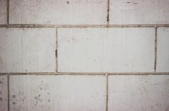 Fondo strutturato della parete Fotografia Stock