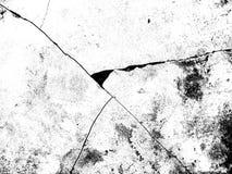 Fondo strutturato della parete in bianco e nero astratta immagini stock