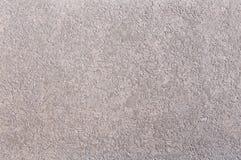 Fondo strutturato della parete ruvida beige Stucco di Abstact Struttura di gesso sulla parete Immagini Stock