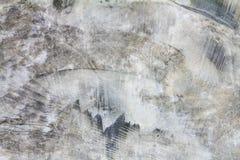 Fondo strutturato della sporcizia della parete Grungy del cemento fotografie stock