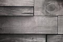 Fondo strutturato di legno grigio della carta da parati Immagine Stock Libera da Diritti
