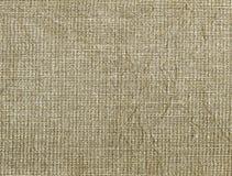 Fondo strutturato di tessuto sgualcito grigio fotografie stock