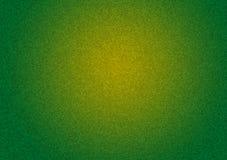 Fondo strutturato giallo verde con la pendenza fotografie stock