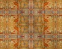 Fondo strutturato ornamentale immagini stock