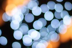 Fondo suave de la iluminación Fotos de archivo libres de regalías