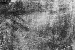 Fondo sucio de la oscuridad de la pared Foto de archivo