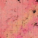 Fondo sucio de la superficie áspera Diseño vibrante de las ilustraciones para las miradas creativas ilustración del vector