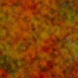 Fondo sucio pintado en colores vivos de la caída Imágenes de archivo libres de regalías
