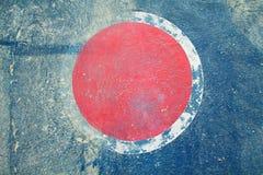 Fondo superficial abstracto Imagenes de archivo