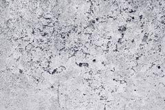 Fondo superficial concreto blanco brillante del extracto fotografía de archivo