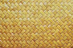 Fondo tailand?s de la textura de la naturaleza del modelo del estilo de la armadura de la artesan?a foto de archivo