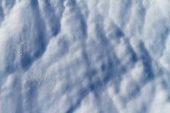 Fondo teñido invierno Foto de archivo libre de regalías