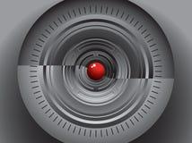 Fondo tecnológico imagen de archivo libre de regalías