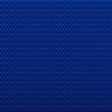 Fondo: tela blu Fotografia Stock Libera da Diritti
