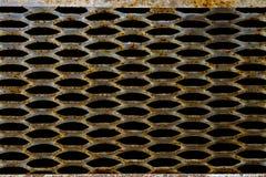 Fondo, textura de los pasos de la escalera industrial imagen de archivo libre de regalías