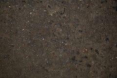 Fondo, textura del bloque de cemento del granito fotografía de archivo
