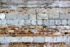 Fondo, textura, ladrillos Fotos de archivo libres de regalías