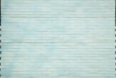 Fondo/textura - ladrillos pintados Foto de archivo