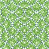 Fondo - textura oriental Ilustración del Vector