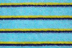 Fondo textured tela azul fotos de archivo libres de regalías