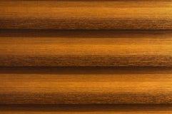 Fondo texturizado anaranjado de las rayas imagen de archivo