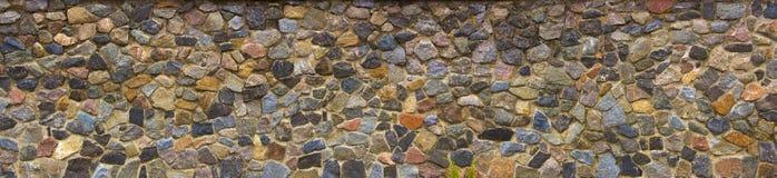 Fondo texturizado de la pared de piedra de la pizarra coloreado Fotos de archivo libres de regalías