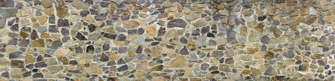 Fondo texturizado de la pared de piedra de la pizarra coloreado Imagenes de archivo