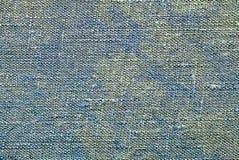 Fondo texturizado de la tela arrugada gris fotos de archivo