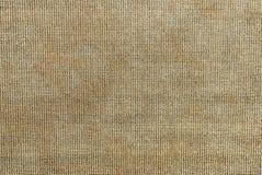 Fondo texturizado de la tela arrugada gris foto de archivo libre de regalías