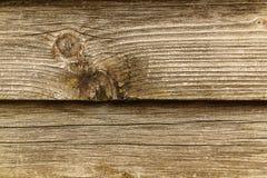 Fondo texturizado de madera rústico del viejo grunge de Brown Fotos de archivo libres de regalías
