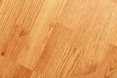 Fondo texturizado del piso laminado limpio imágenes de archivo libres de regalías