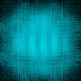 Fondo texturizado grunge azul Imágenes de archivo libres de regalías