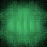 Fondo texturizado grunge verde Foto de archivo libre de regalías