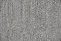 Fondo texturizado pared básica gris del cemento Foto de archivo