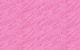Fondo texturizado rosa para sus diseños creativos stock de ilustración