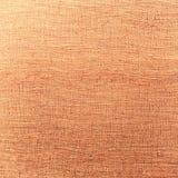 Fondo texturizado:  Te abstracto de la tela de la lona de pintura del primer Imagen de archivo libre de regalías
