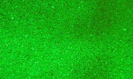 Fondo texturizado verde con el fondo del efecto del brillo fotos de archivo libres de regalías