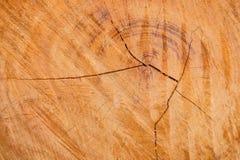 Fondo texturizado y superficial de madera Imagenes de archivo