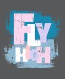 Fondo tipografico di citazione Fotografie Stock Libere da Diritti